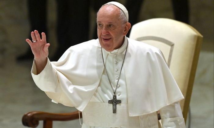 El papa Francisco quiere visitar Venezuela