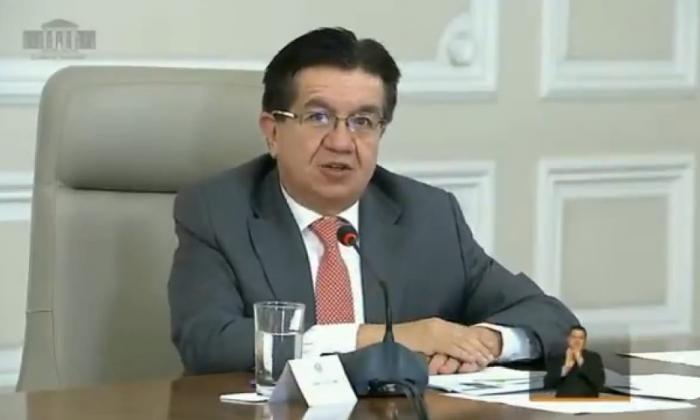 Vacunación: ministro de salud anuncia que población de  50 a 59 años será priorizada en etapa 3