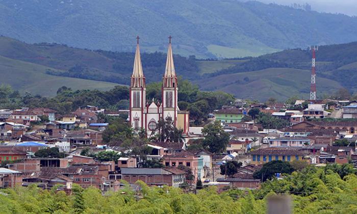 Masacre de seis personas en el municipio de Restrepo, Valle del Cauca