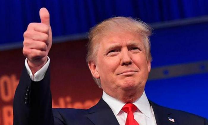 """Trump acusa a las redes sociales de """"arrebatarle"""" la libertad de expresión"""