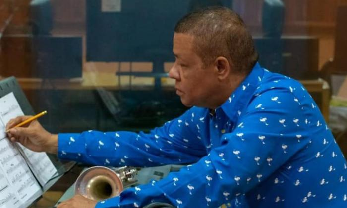 Se silencia la trompeta de Tommy Villariny,  pilar de la salsa de alcoba