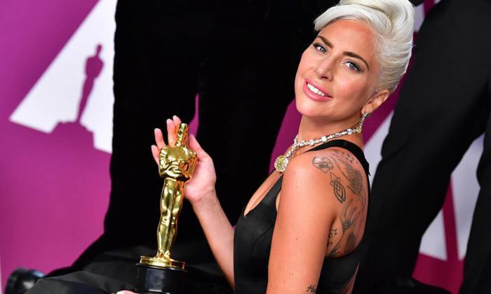 Estas fueron las dolorosas declaraciones de Lady Gaga sobre abuso sexual