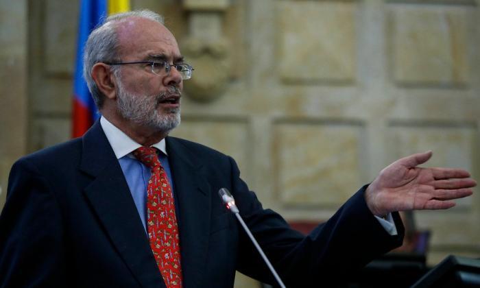 Rusia cita al embajador de Colombia por acusaciones de ciberataques