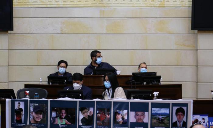 Cambio Radical dirá no a moción contra Mindefensa en la Cámara