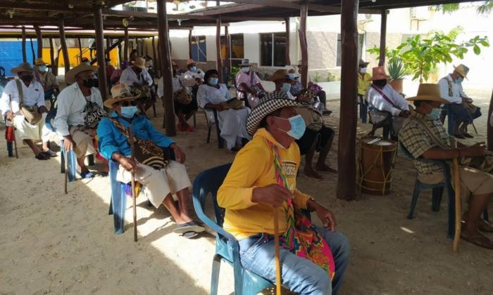 """""""Cada niño wayuu muerto por hambre nos degrada como nación"""": Reyes"""
