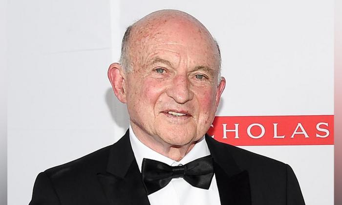 Muere Richard Robinson, presidente de editorial responsable de Harry Potter