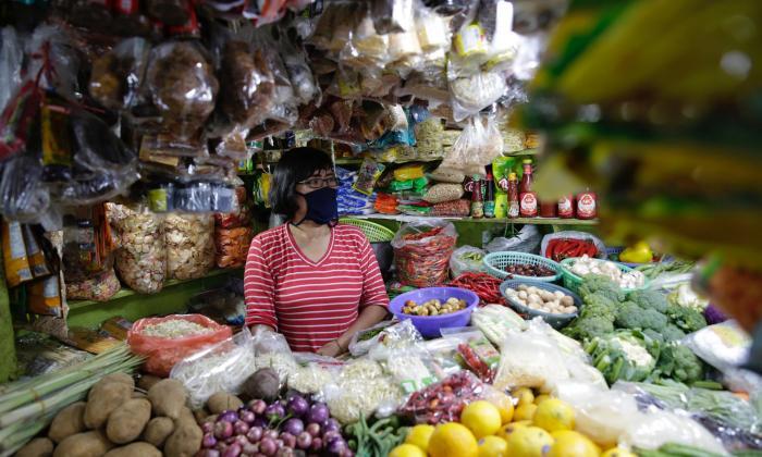 OMS recuerda que alimentos contaminados matan cada año a 420.000 personas