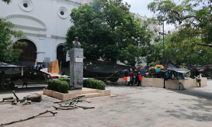 Defensoría identifica tres hechos de desplazamiento en La Guajira y Córdoba