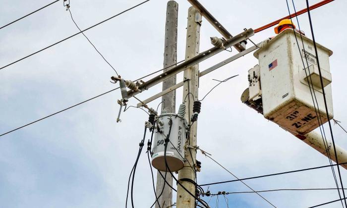 Sectores de Barranquilla y el Atlántico no tendrán energía este martes