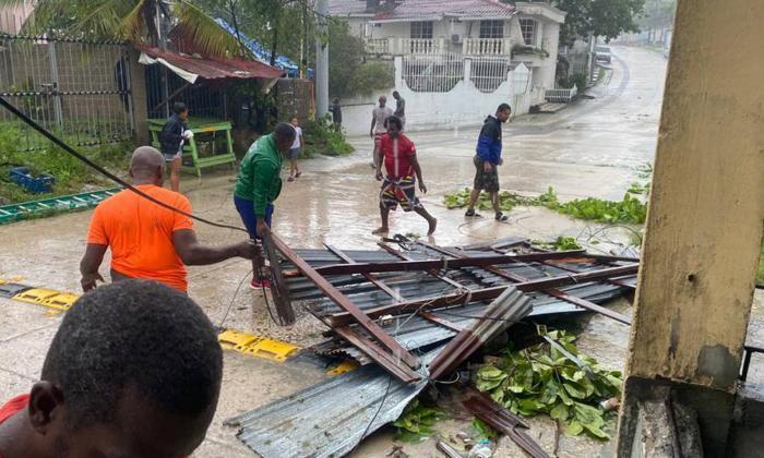 Contraloría insta a recuperación de San Andrés ante temporada de huracanes