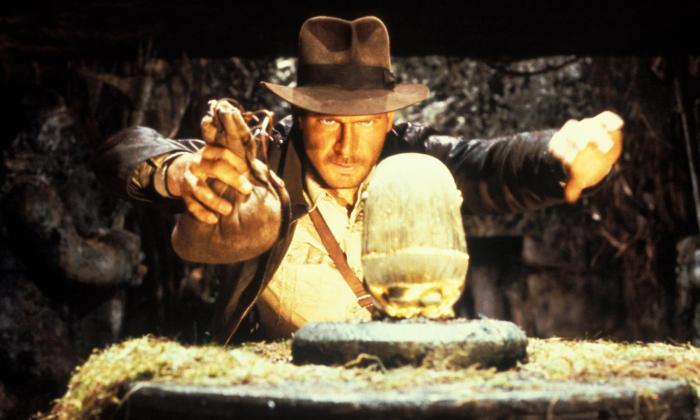 Indiana Jones: 40 años del inicio de una brillante saga que continúa