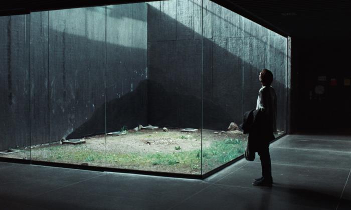 """""""El cine también es un llamado a hacer  memoria"""": Juan Pablo Urrego"""