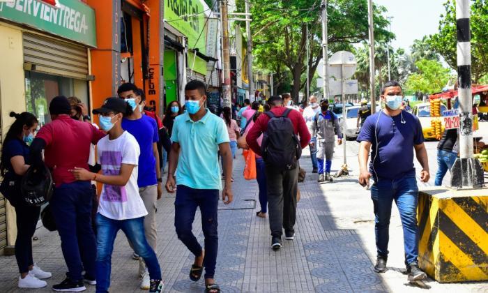 El Consejo Gremial Nacional presenta hoja de ruta para la recuperación