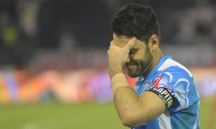 Sebastián Viera presenta excusas por derrota, agresión y expulsión
