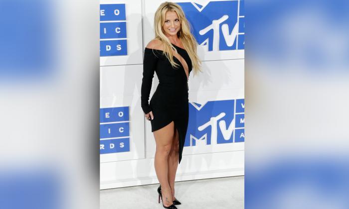 """Es abusiva"": Britney Spears pide poner fin a su tutela"