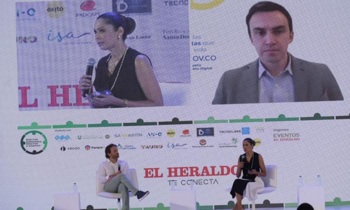 Foro 'Reactiva Barranquilla, reactiva el Atlántico'