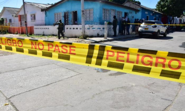 En junio se registraron 36 homicidios en Barranquilla