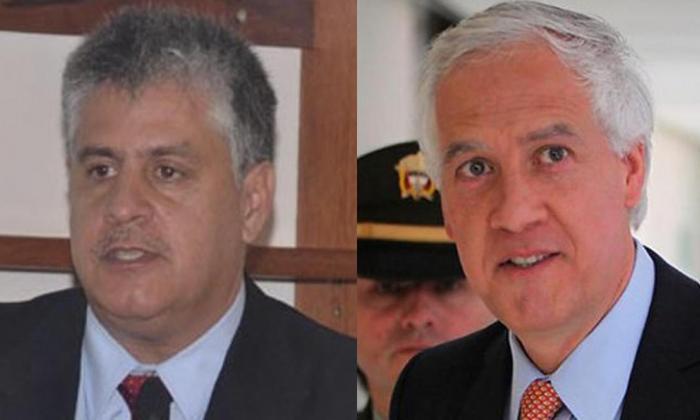 JEP rechaza sometimiento de Samuel e Iván Moreno