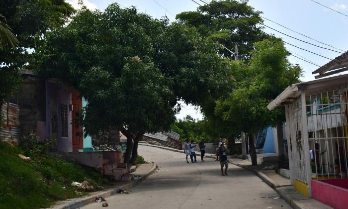 Cuatro heridos en hechos aislados en Barranquilla y Malambo