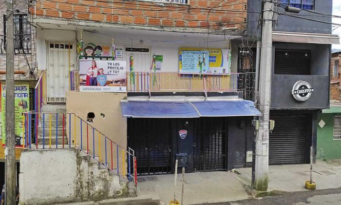 Abrirán proceso sancionatorio a operador de centro infantil en Medellín