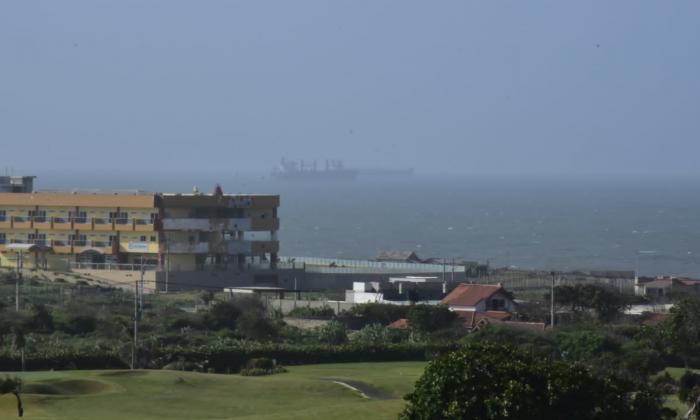 Más de 250 mil toneladas de carga han dejado de ingresar al puerto