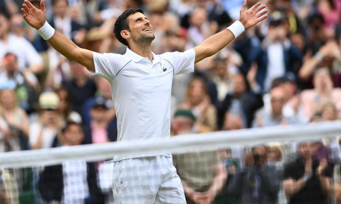 Novak Djokovic disputará los Juegos Olímpicos