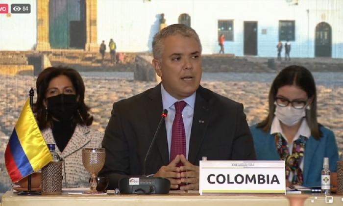 Colombia entrega presidencia de la CAN y hace llamado a la integración de América Latina