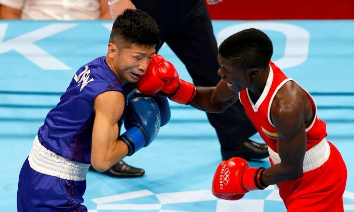 Comité Olímpico Colombiano radica demanda ante el TAS por pelea de Yuberjen