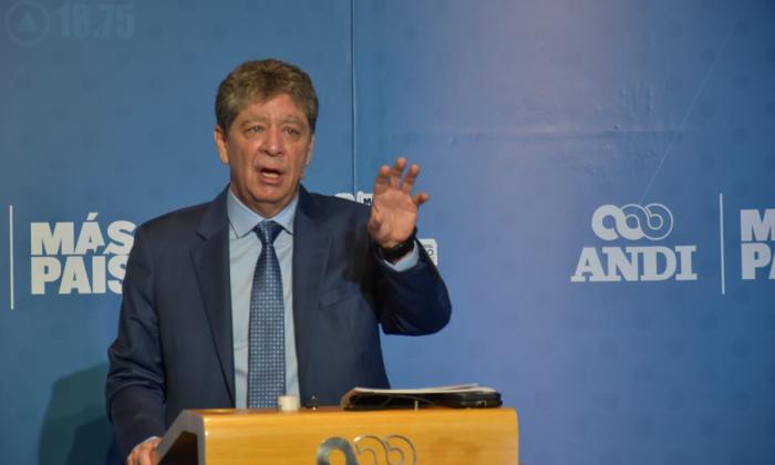 ANDI advierte sobre exceso de propuestas a la reforma tributaria