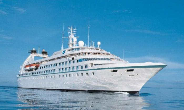 Regresaron los cruceros a Cartagena