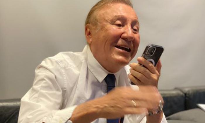 Filtran audio de precandidato Rodolfo Hernández en el que pediría dinero por avales