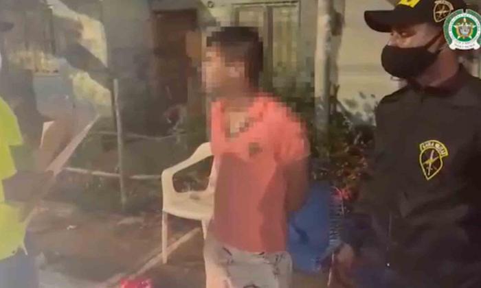Capturan a presuntos integrantes del 'Clan del Golfo' en Córdoba
