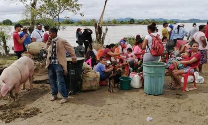 Defensoría pide solución estructural en La Mojana