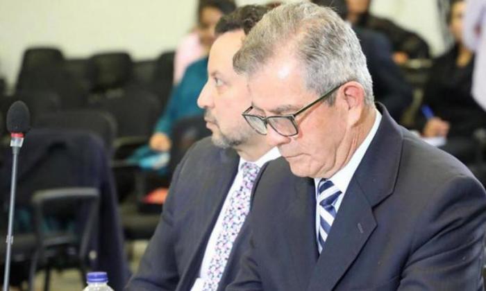 General (r) Mario Montoya no será imputado por la Fiscalía