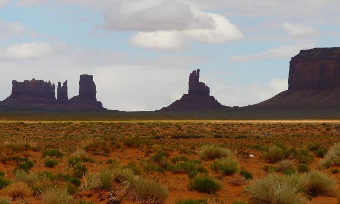 """""""Ayúdenme, me voy a desmayar"""": desgarradora llamada de colombiana que murió en desierto de Arizona"""