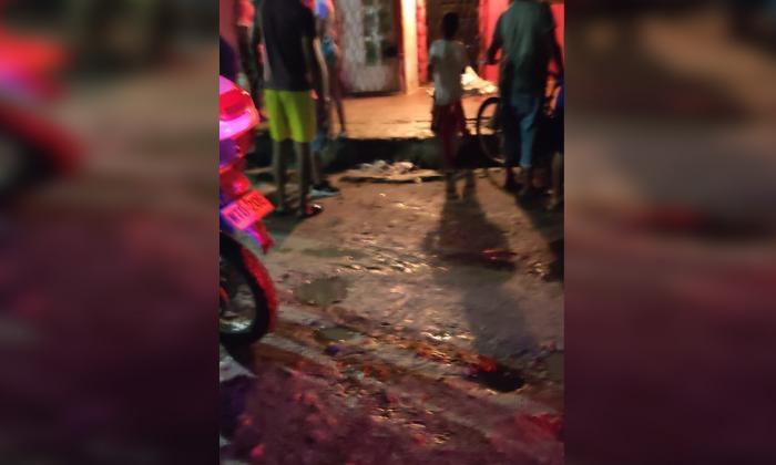 Vigilante fue acribillado por sicarios en La Central, Soledad