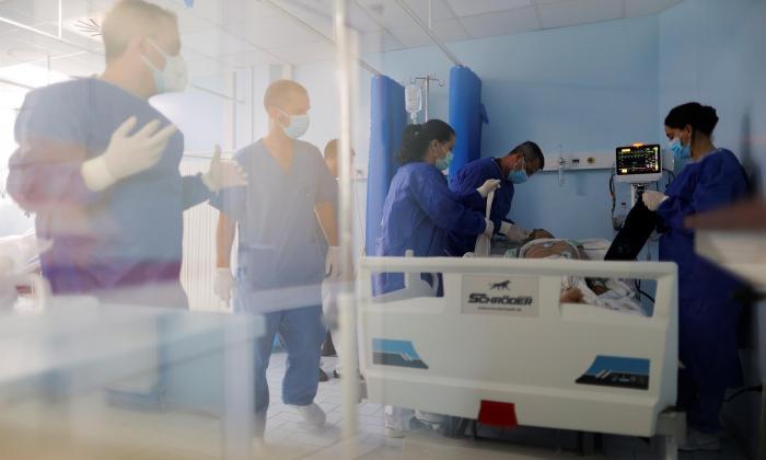 Casos de coronavirus en Colombia del 9 de septiembre de 2021