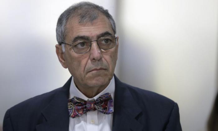 Contraloría embarga cuentas del alcalde de Cartagena