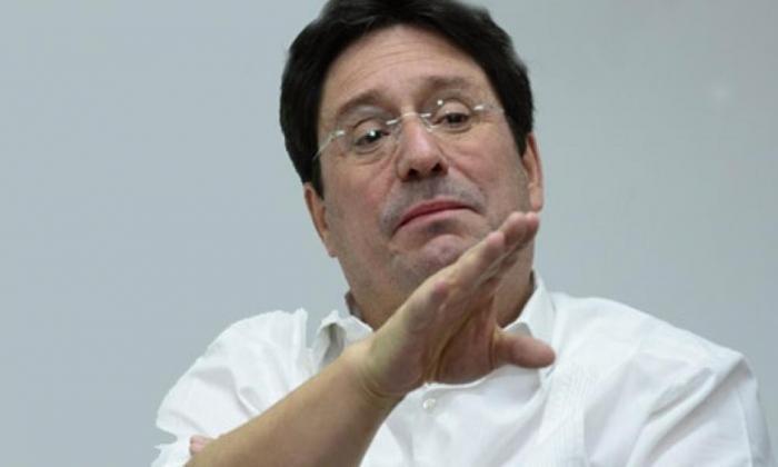 Pacho Santos llamó a Abudinen para interceder por empresa de EE. UU.