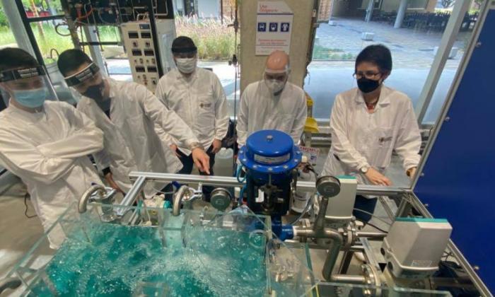 Destinan recursos para la ciencia en Córdoba y el Atlántico