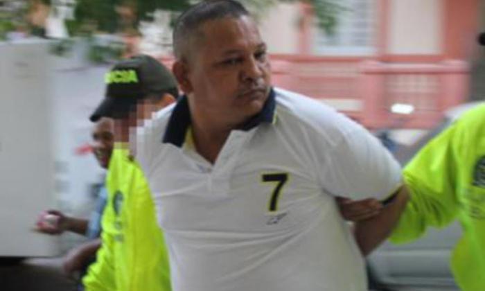 Policía abate a 'la Máquina del Mal'