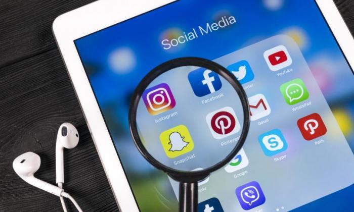 Reportan caída de Instagram, WhatsApp y Facebook