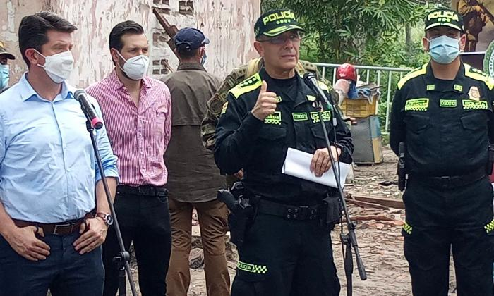 Así va 'Contigo Barranquilla', estrategia para combatir el crimen