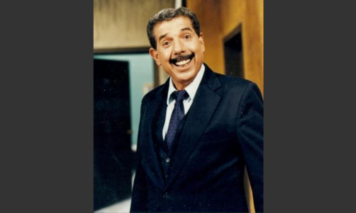 En imágenes: Los otros personajes de Rubén Aguirre, el inolvidable