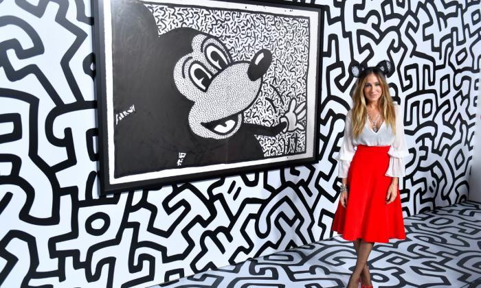 Nueva York celebra los 90 años de Mickey Mouse con icónico museo
