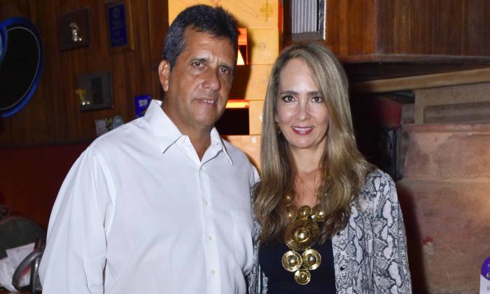 Coctel para el comité 'Señorita Región Caribe'