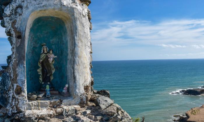 En imágenes   Uribia: destino turístico