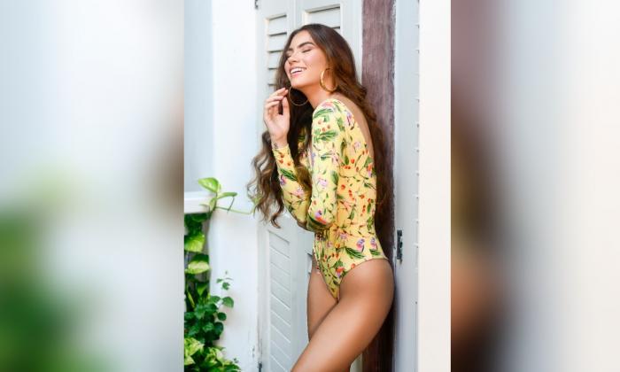 Juliana Lozano, una cartagenera de corazón