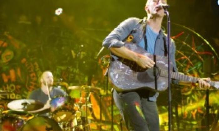 Los pecados de Coldplay