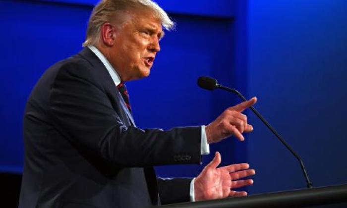 Debate sin presidente